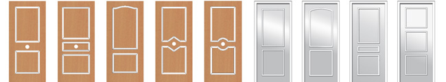 portes pali res menuiserie petetin. Black Bedroom Furniture Sets. Home Design Ideas